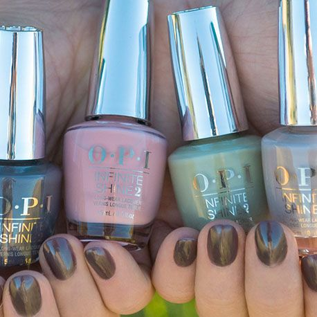 How it's made: OPI Iceland Collection