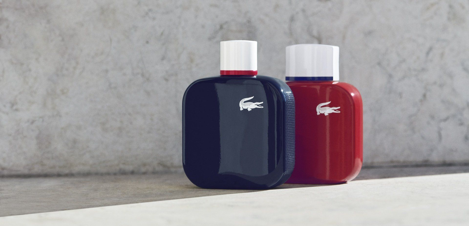 Coty and Lacoste renew their long-term fragrance license partnership