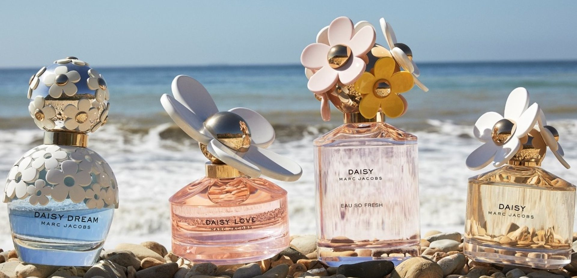 Coty and Marc Jacobs renew their long-term fragrance license partnership