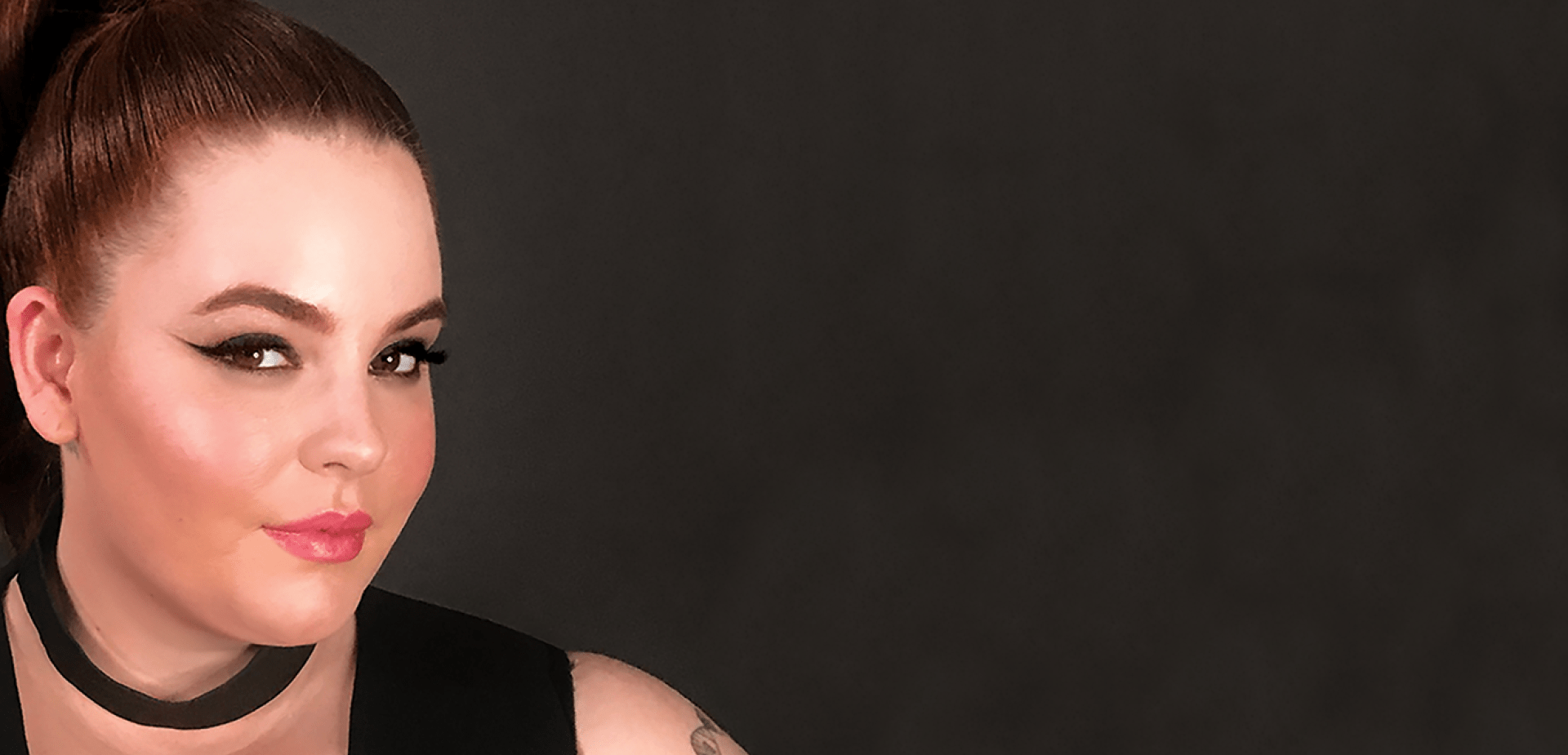 Sebastian Professional partners with Tess Holliday