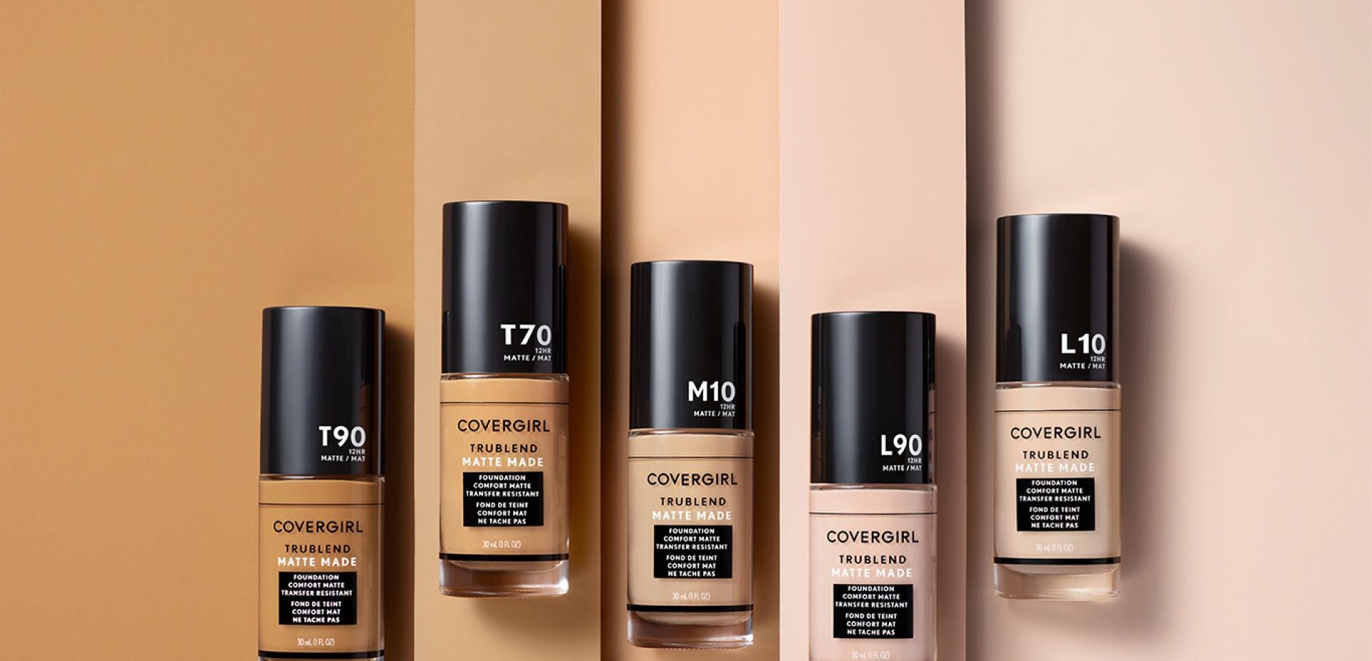 COVERGIRL to open first-ever flagship store