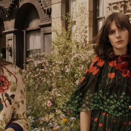 Gucci Bloom: fragrance by Alessandro Michele