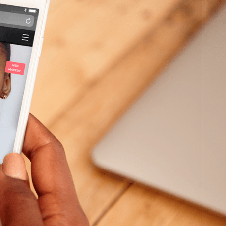 Coty launches AR experience featuring COVERGIRL