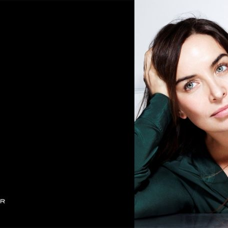 Max Factor signs new Global Makeup Artist and Creative Director